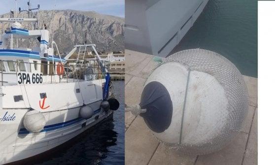 """I misteri del """"Nuova Iside"""", il peschereccio scomparso a Palermo. Sulla rotta c'era una petroliera"""
