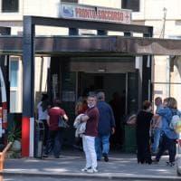 Palermo, torna la calca al pronto soccorso di Villa Sofia