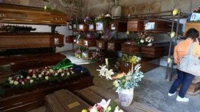 Palermo, 220mila euro per il forno crematorio del cimitero dei Rotoli