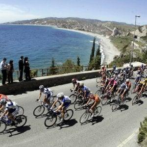 Il Giro d'Italia 2020 partirà il 3 ottobre dalla Sicilia