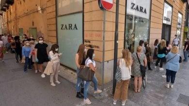 Palermo, sì ai negozi aperti la domenica