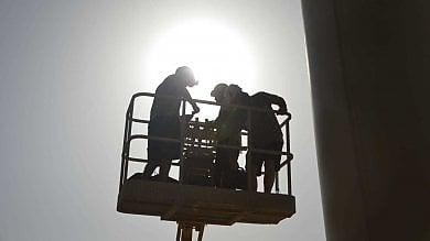 Nascono in Sicilia le sonde hi tech  che controllano i ponti degli Emirati Arabi