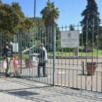 Palermo, da lunedì nel pomeriggio ingresso senza prenotazioni a ville e