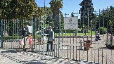 Da lunedì nel pomeriggio ingresso senza prenotazioni a ville e giardini comunali