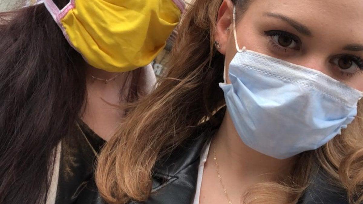 Coronavirus, due palermitane in Erasmus ancora bloccate in Repubblica Ceca
