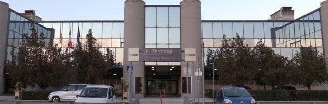 Alitalia lascia Trapani, il sindaco Tranchida: