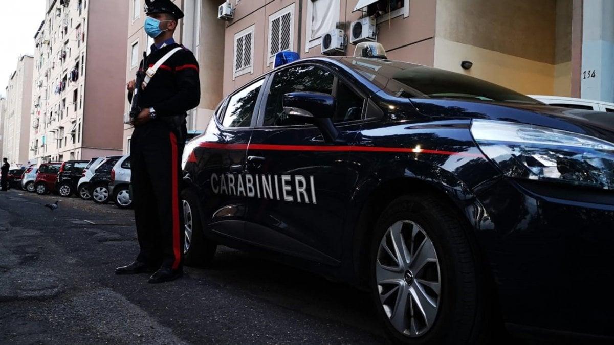 Palermo, accoltellamento a Passo di Rigano: un pregiudicato raggiunto da tre fendenti