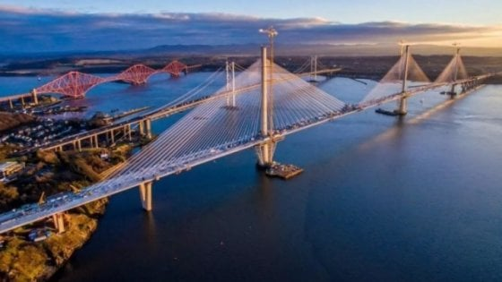 """Messina, gli armatori Franza: """"Si al ponte sullo Stretto, un sogno che si realizza"""""""