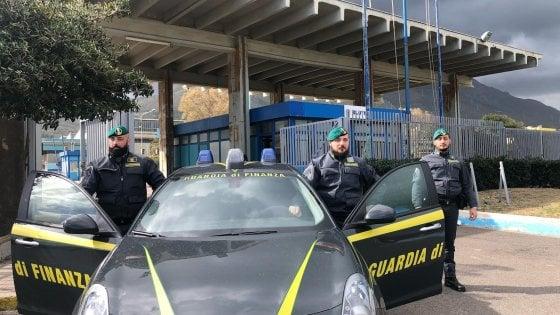 """""""Bancarotta Blutec"""", arrestato il patron Ginatta.  """"I soldi di Termini spesi per i biglietti dello stadio"""""""