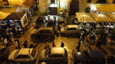 Palermo, sì del Tar all'ordinanza anti-movida. Sospeso il divieto per distributori automatici alcolici