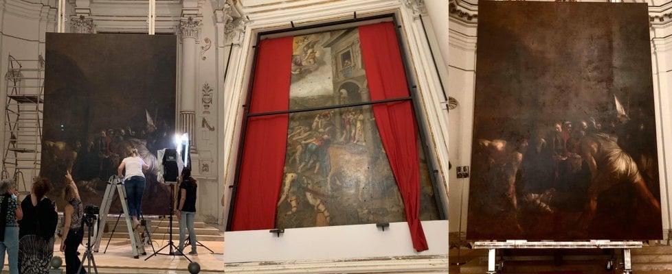 Ora sono tutti d'accordo: il Caravaggio partirà