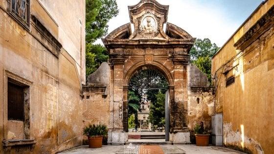 Palermo. Teatro Libero, si riparte all'aperto: spettacoli a Villa Filippina