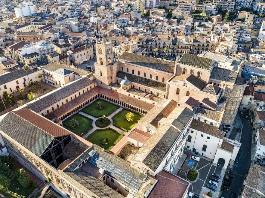 Riapre ai turisti in piena sicurezza il Duomo di Monreale