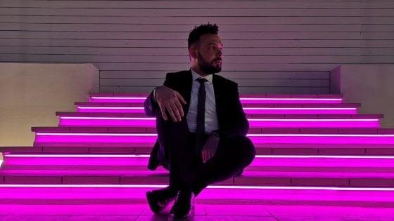 """Il cantante di Mussomeli Gero fra i 10 finalisti di """"Sound Bocs"""""""