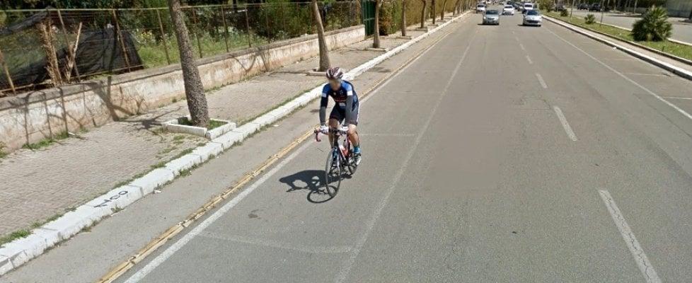 """Palermo, il popolo delle bici va in piazza: """"Dateci percorsi veri e fatti bene"""""""