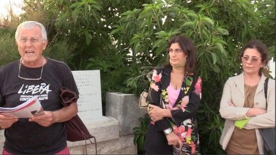 Marsala, fa l'esame di maturità a 40 anni dalla morte del padre sul Dc-9 di Ustica