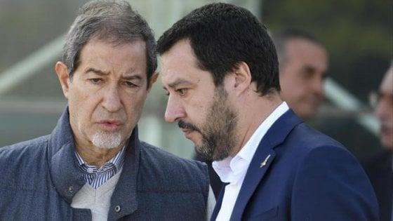 Musumeci-Lega, è rottura sui sindaci. L'ira del Carroccio