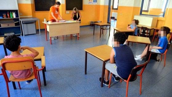 AAA nuove aule cercansi, 357 edifici scolastici da recuperare in Sicilia