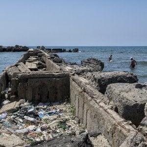 Mare, Legambiente: Sicilia terza nella classifica dell'illegalità