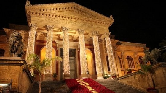 Teatro Massimo, approvato il bilancio 2019: in attivo per settimo anno