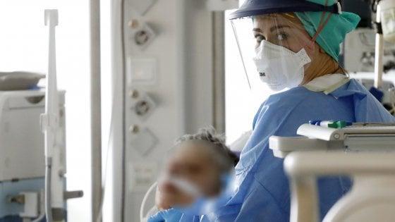 Coronavirus, in Sicilia 2.521 tamponi, due nuovi positivi. Calano i ricoveri