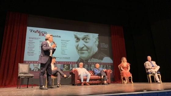 Catania, il teatro Abc presenta il suo cartellone: il ricordo di Turi Ferro