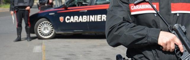 Enna, mafia: asse Sicilia-Germania, 46 arresti