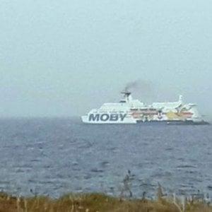 Agrigento, Covid: trenta i migranti positivi sulla Moby Zaza