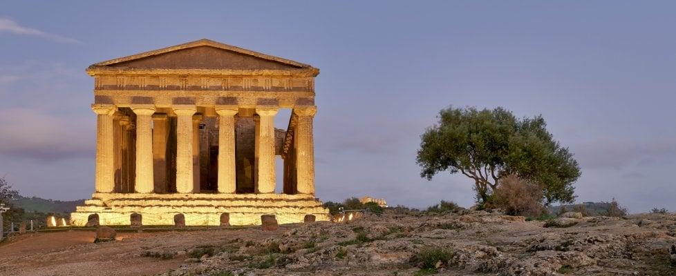 Templi, poesia e miti: Agrigento festeggia 2600 anni di storia ...