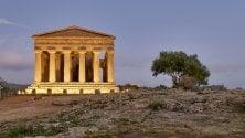 Templi, poesia e miti    Agrigento festeggia    2600 anni di storia