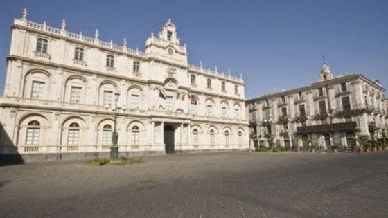 Università di Catania, cinquemila studenti in più non pagheranno le tasse