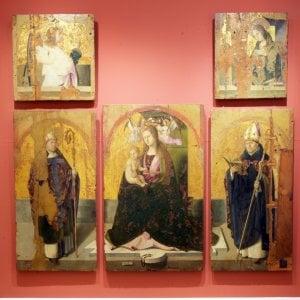 Un viaggio sulle orme di Antonello
