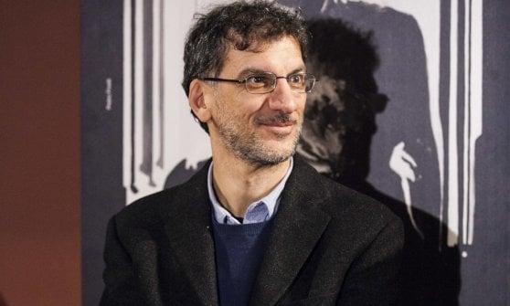 Fabio Stassi sui sentieri degli scrittori