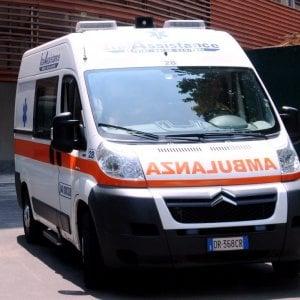 Messina, serie di incidenti sull'autostrada A20