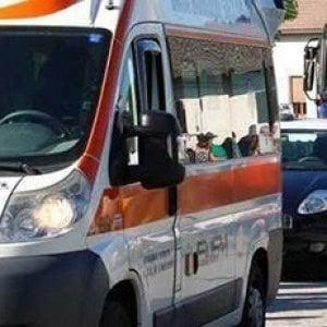 Drammatico incidente sulla Messina-Palermo, muore una donna di 51 anni