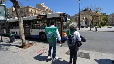 Palermo, la giunta comunale autorizza  141 assunzioni temporanee all'Amat