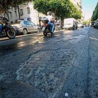 Palermo, nuovo contratto con la Rap: la manutenzione delle strade passa