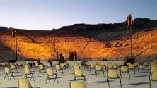 Da Siracusa a Gibellina così cambia la scena  nell'anno zero del teatro