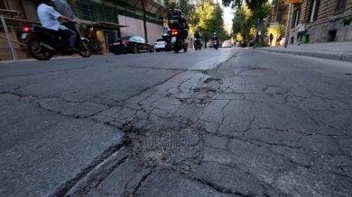 Palermo, nuovo contratto con la Rap:  la manutenzione delle strade ai privati