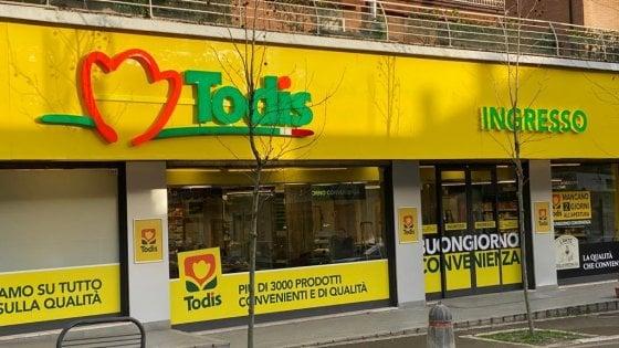 """Todis premia i siciliani più """"verdi"""" con bici e monopattini elettrici"""