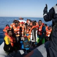 Prigionieri torturati in Libia: due fermati ad Agrigento