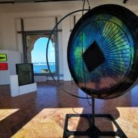 Palermo, da Gibellina al Loggiato, le opere di Bias, la biennale d'arte della spiritualità