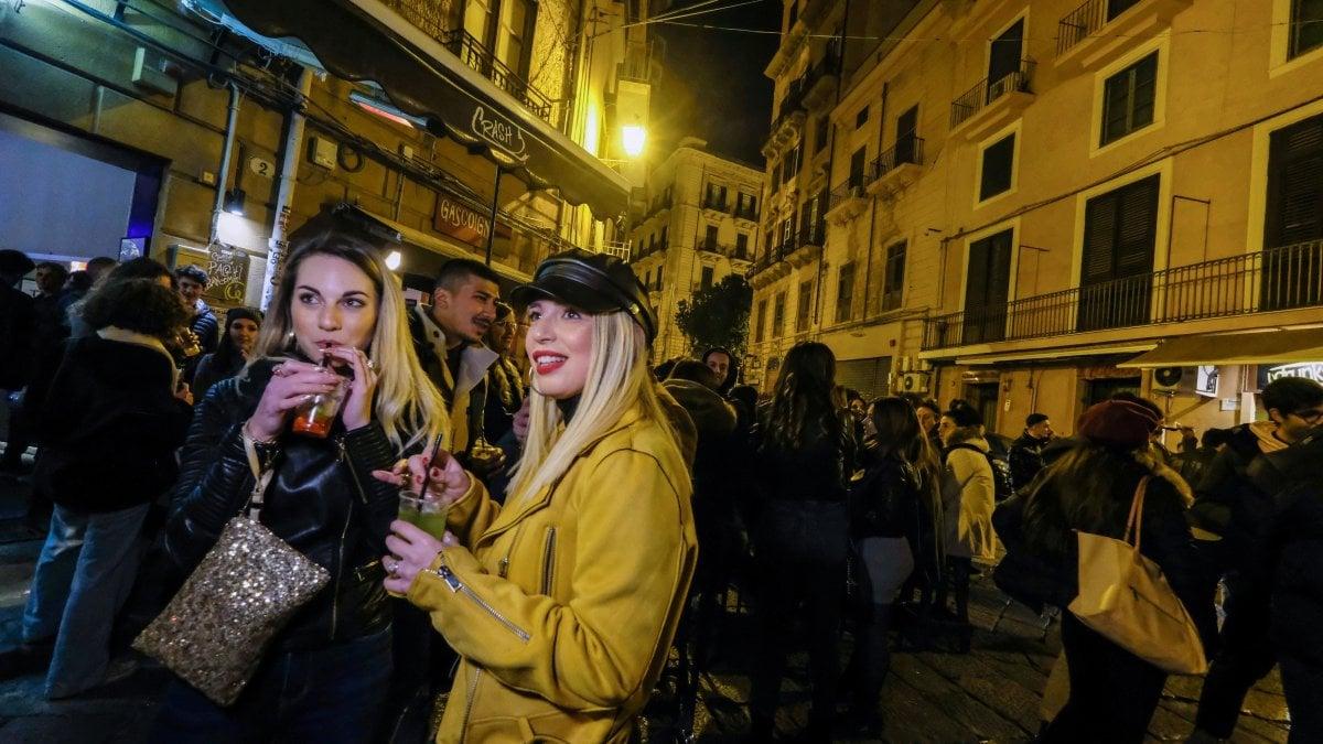 Palermo, controlli anti-Covid: tensione a Ballarò e agenti aggrediti