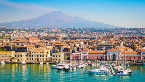 """Catania, """"Vicine alla mafia"""": interdittive a cinque attività"""