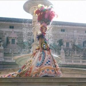 Taormina, il film di Tornatore per Dolce e Gabbana
