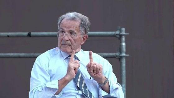 Marsala, Romano Prodi aprirà la Summer School dell'Università di Palermo