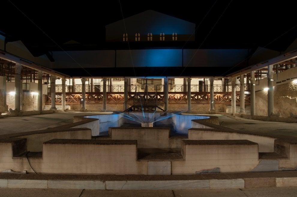 Piazza Armerina, tornano le visite notturne alla villa del Casale