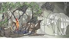 Il Ficus che diventava una piovra