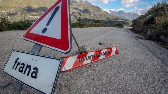 Himera al traguardo, strade provinciali ko: 375 milioni fermi in attesa del sì di Roma