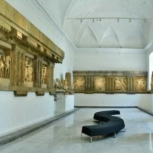 Salve le domeniche al museo: accordo di massima fra personale e Regione